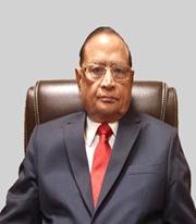 Dr K.M. Singh M.S , FICS , FACS , FIMCS , FIMSA , MNAMS
